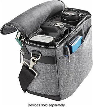 Platinum Metropolitan Camera Bag for Sale in Clearwater, FL