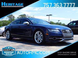 2014 Audi S7 for Sale in Virginia Beach, VA