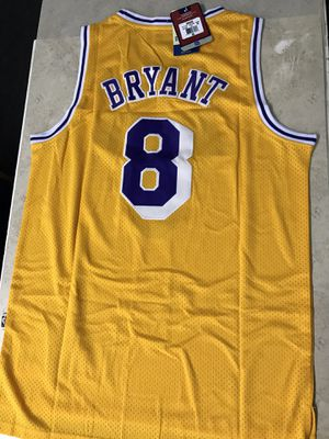 Lakers Jersey Kobe Bryant #8 for Sale in Dinuba, CA
