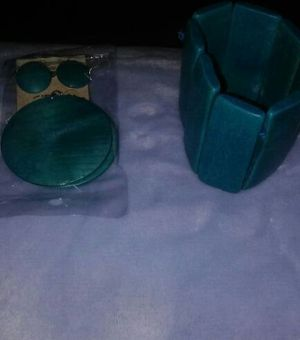 Earring and Bracelet Set for Sale in West Palm Beach, FL