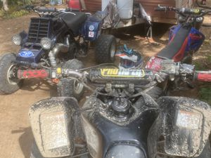 05 Honda trx450r for Sale in US