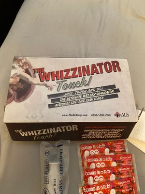 Whizzinator touch for Sale in Phoenix, AZ
