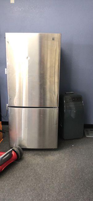 Kenmore Elite Fridge Freezer for Sale in Tampa, FL