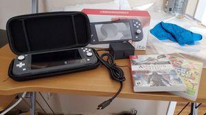 Nintendo Switch Lite BRAND NEW!! for Sale in Bakersfield, CA