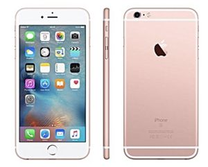 iPhone 6s , 64gb , rose gold .. for Sale in Miami, FL