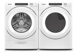 Like new Whirlpool Washer/Dryer set for Sale in Chicago, IL