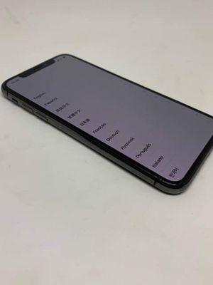 iPhone X Factory Unlocked for Sale in Chesapeake, VA
