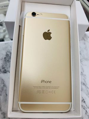 IPhone 6 (64 GB) Excellent Condition With Warranty for Sale in West Somerville, MA