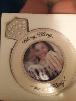 Engagement photo frame for Sale in Abilene, TX