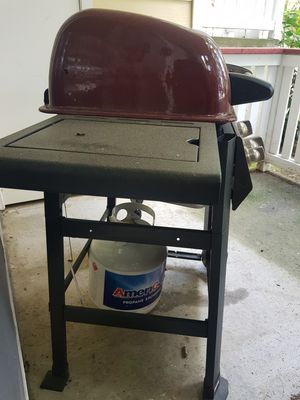 barbecue grill Brink Mann for Sale in Mill Creek, WA