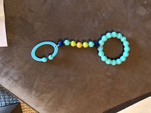 Teething Ring for Sale in Morrisville, NC