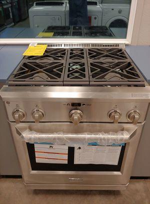 "^^^NEW GE Monogram 30"""" Slide In Gas Stove Oven Range"""" 1 Year Manufacturer Warranty^^^ for Sale in Gilbert, AZ"