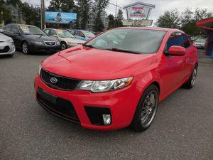 2011 Kia Forte Koup for Sale in Everett, WA