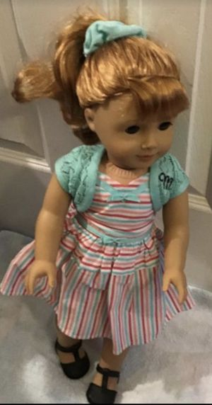 Maryelle American Girl doll for Sale in Laguna Niguel, CA