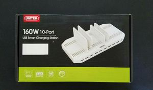 160W 10 USB Port Quick Charging Station for Sale in North Las Vegas, NV