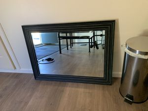 Wall mirror for Sale in Woodinville, WA