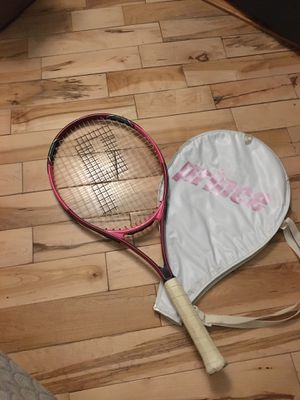 Woman's Tennis Racket for Sale in Richmond, VA