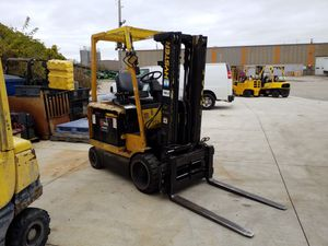 Hyster E45XM-33 for Sale in Bedford, OH
