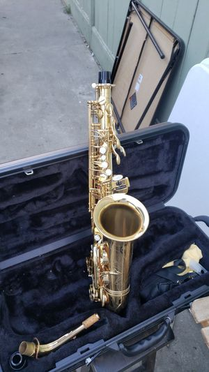 Used Saxophone for Sale in Oakland, CA