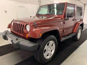 2007 Jeep Wrangler for Sale in Virginia Beach, VA