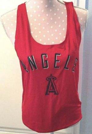 New Victoria secret mlb angels small for Sale in Los Angeles, CA