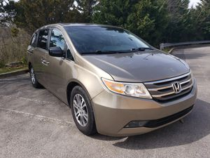 2012 Honda Odyssey for Sale in Nashville, TN