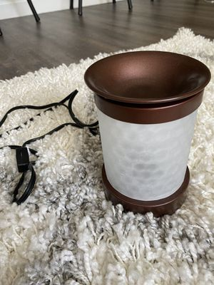 Scentsy Candle Warmer for Sale in Orem, UT