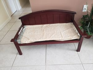 Bench/changing table for children for Sale in Cape Coral, FL