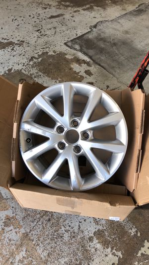 "Stock 16"" Volkswagen rim for Sale in Acworth, GA"