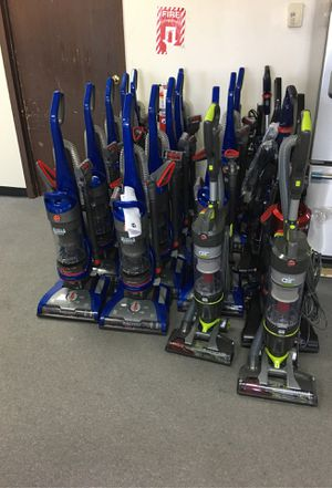 Hoover vacuum for Sale in Groveport, OH