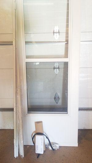 Storm door 32x80 for Sale in Bedford Park, IL