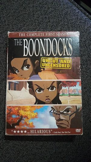 THE BOONDOCKS SEASON'S 1-3 for Sale in Orlando, FL