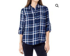 Blue Flannel for Sale in Baldwin Park, CA