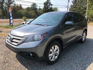 2012 Honda CRV EX for Sale in Seattle, WA