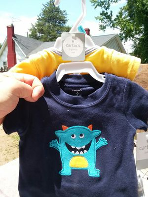 Kids clothes 6 months for Sale in Kannapolis, NC