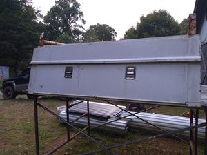 Reading utility camper for Sale in Newland, NC