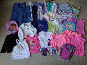 3T toddler girl clothing bundle for Sale in Seattle, WA