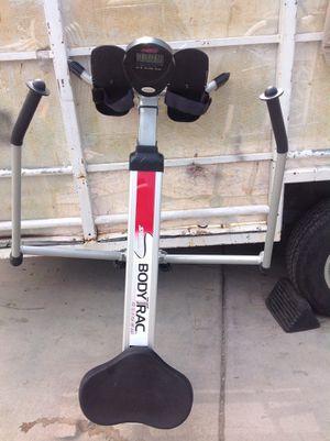 Stamina body track glider workouts for Sale in Colton, CA