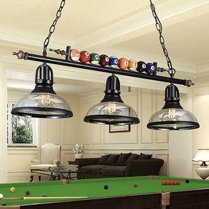 Table Pool Billiard Light Pendant Ceiling Fixture Lamp 💡 for Sale in Los Angeles, CA