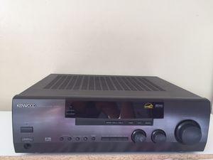 Kenwood AV Receiver VR-309 for Sale in Santa Monica, CA