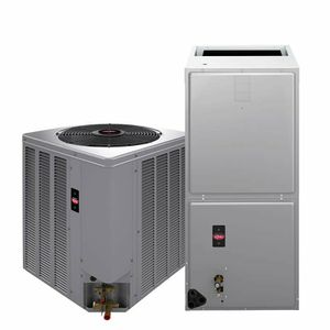 AC unit 2 ton and up Rheem a/c system and UV light installed price in central florida for Sale in Kissimmee, FL