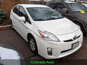 2010 Toyota Prius for Sale in Greeley, CO