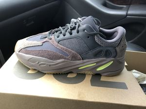 Yeezy boost 700 size 8 for Sale in Washington, DC