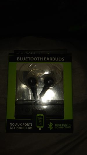Bluetooth headphones for Sale in Nashville, TN