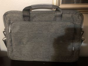 Wiwu Messenger Laptop Bag - EUC for Sale in Lincolnwood, IL