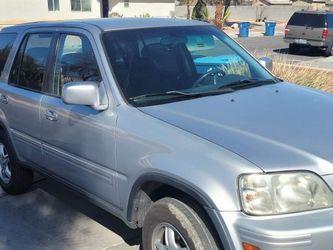 Honda Crv for Sale in Las Vegas,  NV
