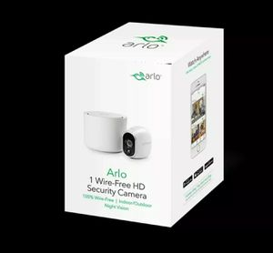 Netgear Arlo Wire-Free Security HD Camera Indoor/Outdoor System for Sale in TWN N CNTRY, FL