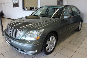 2005 Lexus LS 430 for Sale in Edmonds, WA