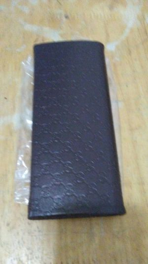 Brand new Gucci case for sunglasses for Sale in Hollywood, FL