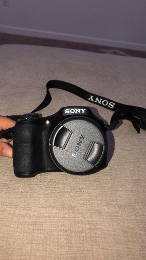 Sony DSC-H300 camera for Sale in Dinuba, CA